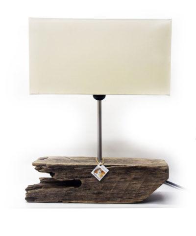 Treibholz Lampen