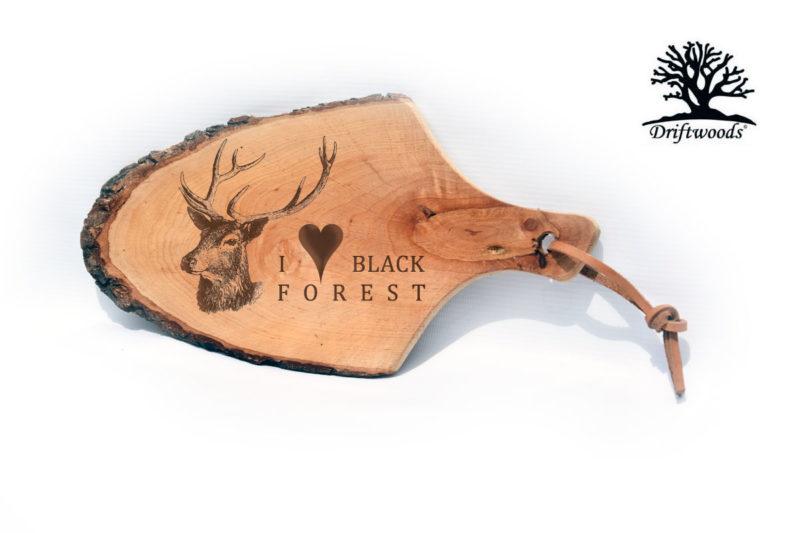 rindenbrett-blackforest